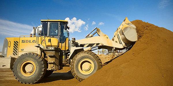 Купить песок, продажа песка